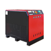 "HHL030~NEW 3.6m³/min RC1"" R410a Aluminum Evaporator Maxi Pressure Drop 0.025Mpa Refrigerated Cooing Air Dryer"