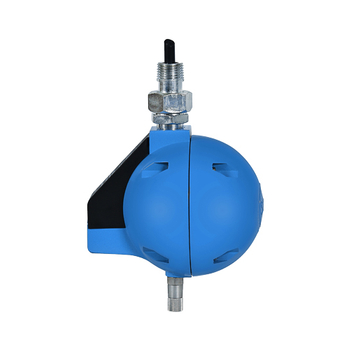 "HAD20B Inlet: RC1/2"" Outlet: RC1/2"" Zero Pressure Loss With Anti-corrosion Resistance Air Compressor Auto Drain"