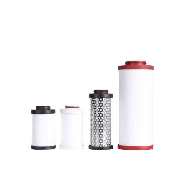 LFA120 High Efficiency 0.01 micron Compressed Air Filter Element