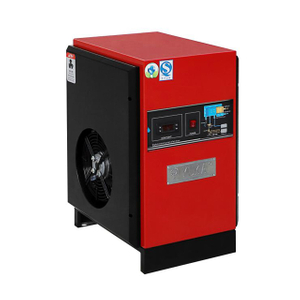 "HL030 Flow Rate 3.6m³/min RC1"" Connection R410a Refrigerated Air Cooling Dryer"